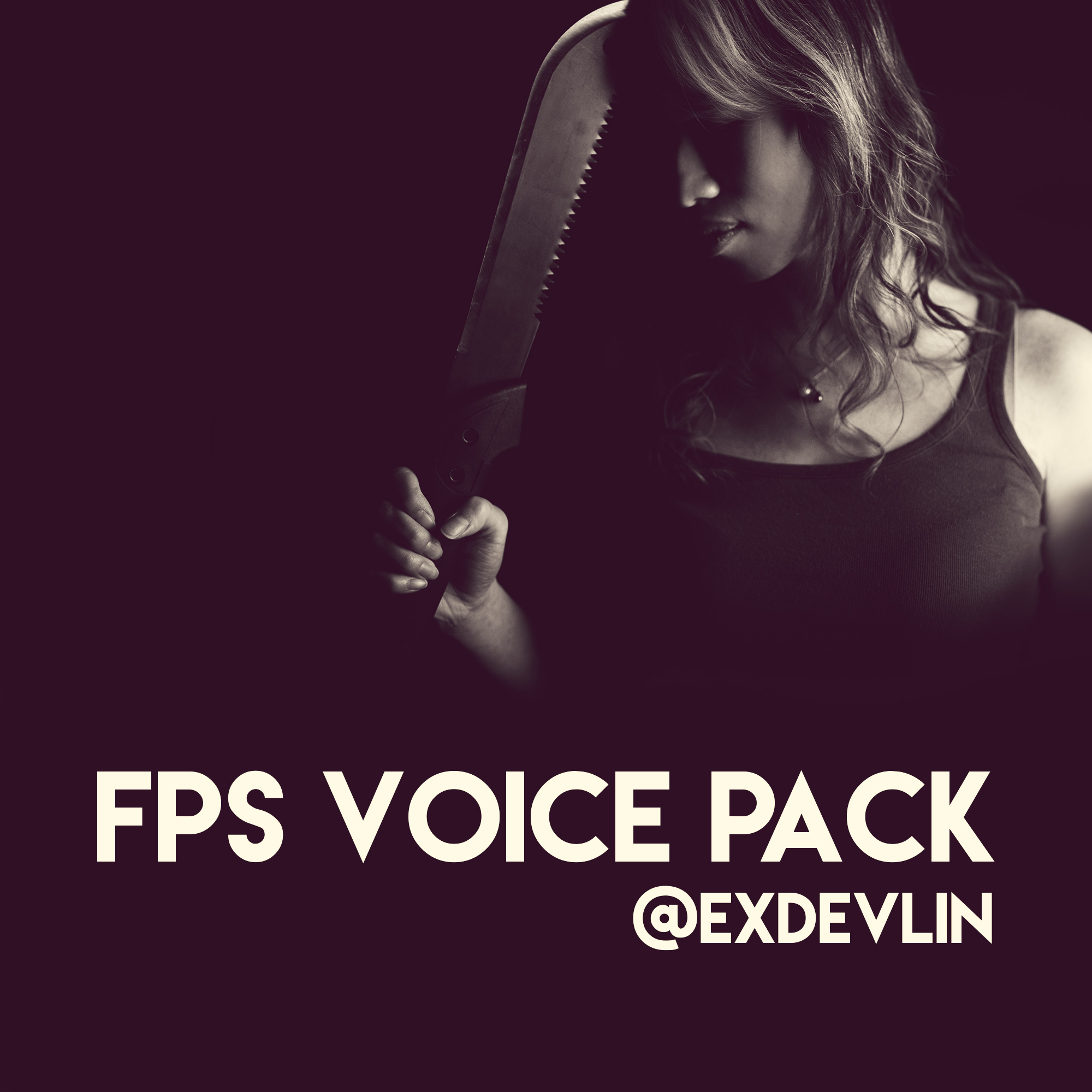 FPS Voice Pack
