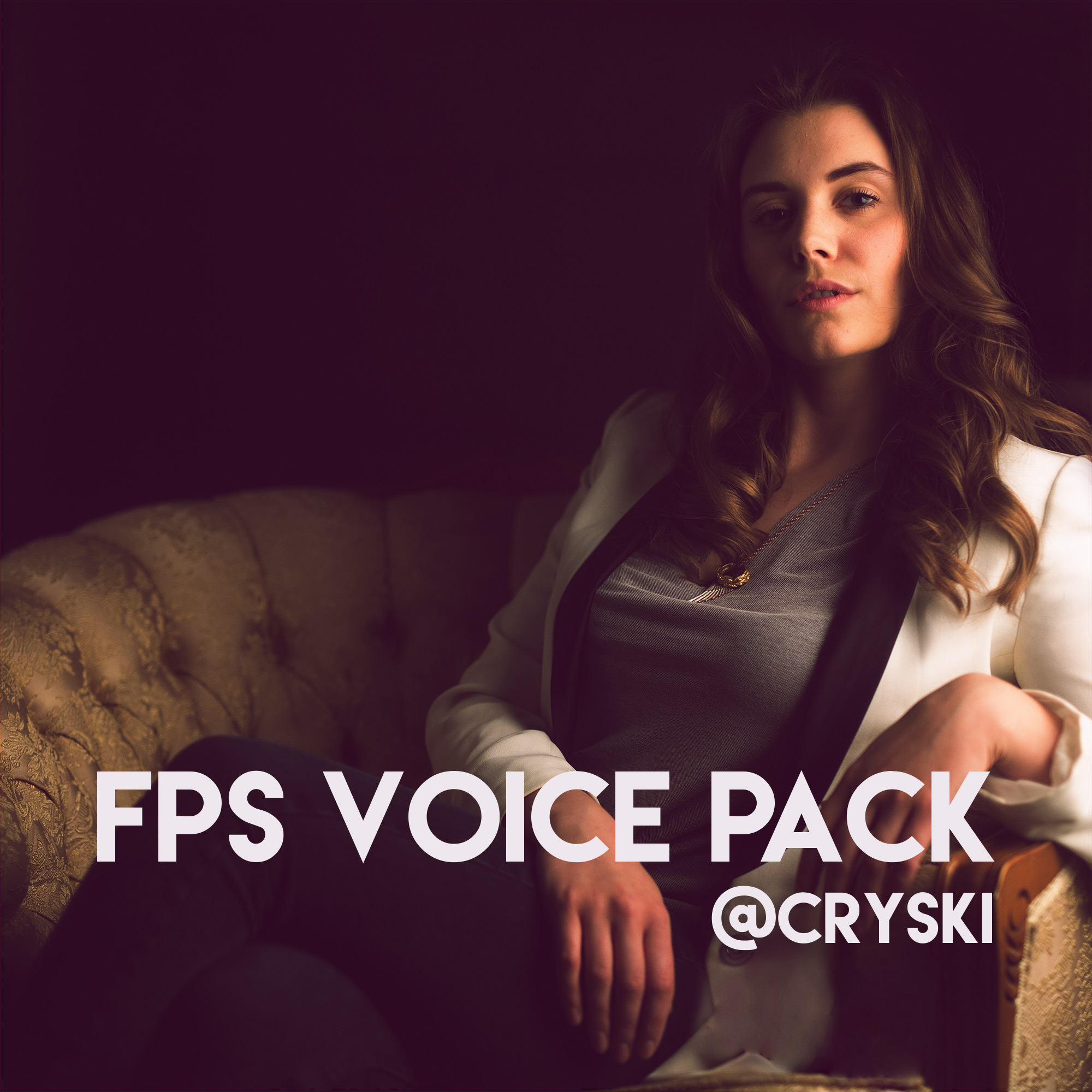FPS Voice Pack - Asset Template - V2